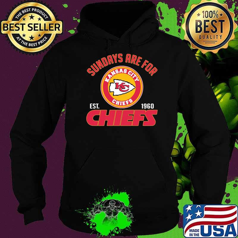 Sundays are for Chiefs